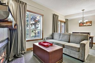 Photo 11: 104 121 Kananaskis Way: Canmore Row/Townhouse for sale : MLS®# A1146228