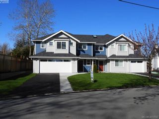Photo 25: 2071 Piercy Ave in SIDNEY: Si Sidney North-East Half Duplex for sale (Sidney)  : MLS®# 816347