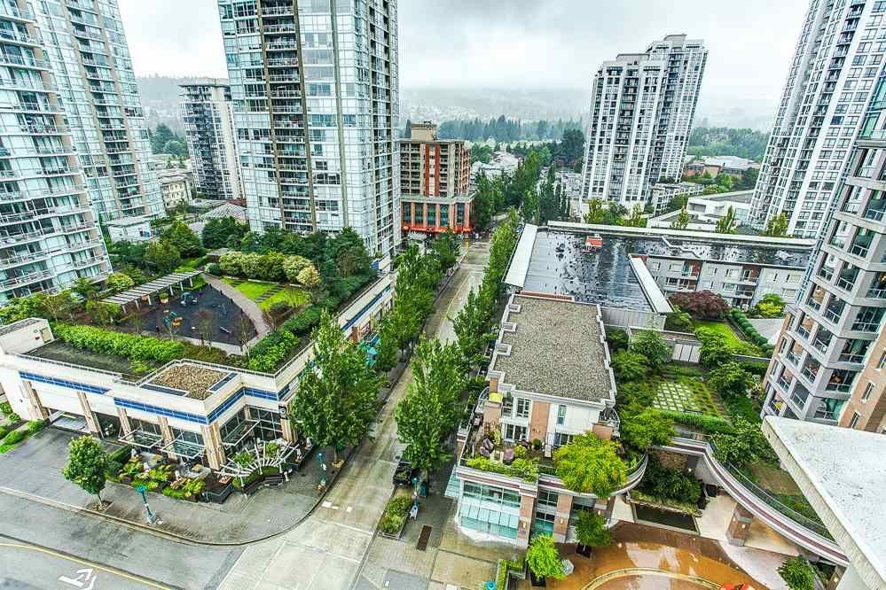 Photo 14: Photos: 1401 2980 ATLANTIC Avenue in Coquitlam: North Coquitlam Condo for sale : MLS®# R2088023