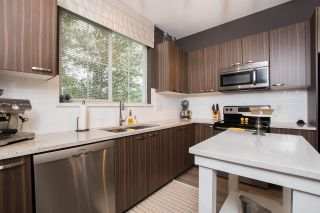 """Photo 17: 101 14833 61 Avenue in Surrey: Sullivan Station Townhouse for sale in """"ASHBURY HILL"""" : MLS®# R2483129"""