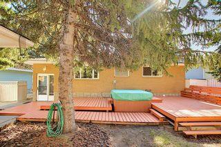 Photo 37: 9623 19 Street SW in Calgary: Palliser Detached for sale : MLS®# A1097991