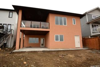 Photo 28: 615 Fast Crescent in Saskatoon: Aspen Ridge Residential for sale : MLS®# SK833624