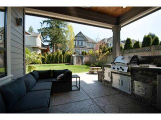 Photo 13: 2788 162ND Street in Surrey: Grandview Surrey Home for sale ()  : MLS®# F1325950