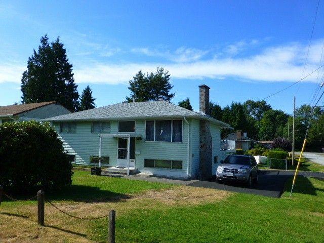 Main Photo: 12475 99A Avenue in Surrey: Cedar Hills House for sale (North Surrey)  : MLS®# F1439079