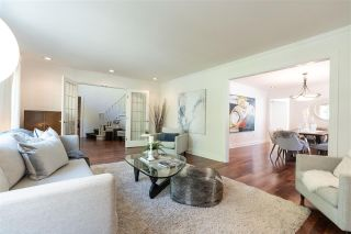 Photo 5: 3826 W 36TH Avenue in Vancouver: Dunbar House for sale (Vancouver West)  : MLS®# R2454636