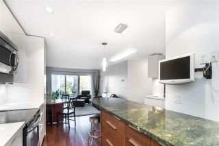 Photo 3: 203 1066 W 13TH AVENUE in Vancouver: Fairview VW Condo for sale (Vancouver West)  : MLS®# R2416546