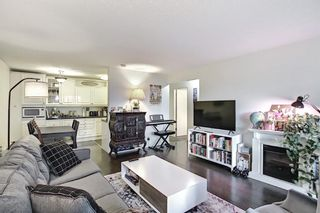 Photo 2: 202 1513 26th Avenue SW 26th Avenue SW in Calgary: South Calgary Apartment for sale : MLS®# A1117931