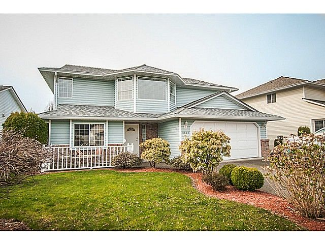 Main Photo: 6937 COACH LAMP DR in Sardis: Sardis West Vedder Rd House for sale : MLS®# H2150897
