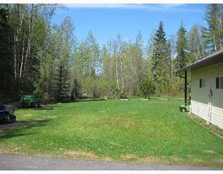 Photo 5: 9207 HOLDNER RD in Prince George: N79PGHW House for sale (N79)  : MLS®# N182824