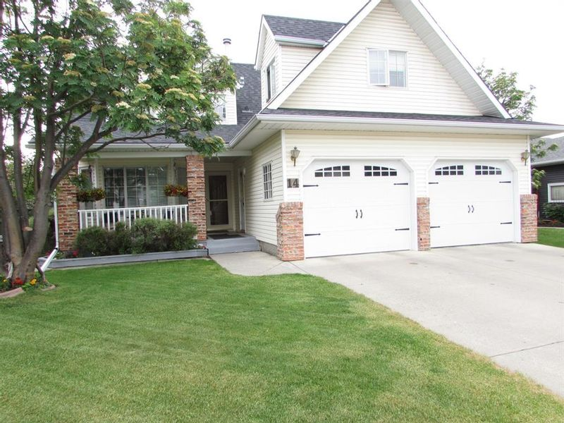 FEATURED LISTING: 14 Riverside Place Cochrane