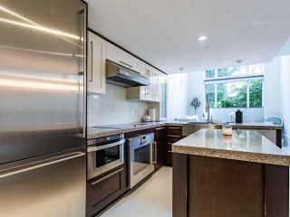 "Photo 9: 1110 HORNBY Street in Vancouver: Downtown VW Townhouse for sale in ""ARTESMIA"" (Vancouver West)  : MLS®# R2575042"