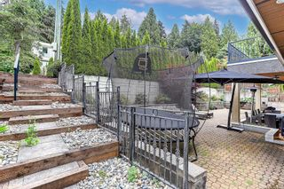 Photo 37: 1365 PALMERSTON Avenue in West Vancouver: Ambleside House for sale : MLS®# R2618136