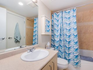 Photo 10: 106 2226 WEST 12TH AVENUE in Deseo: Home for sale