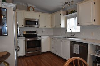 Photo 18: 5 62010 FLOOD HOPE Road in Hope: Hope Center Manufactured Home for sale : MLS®# R2551345
