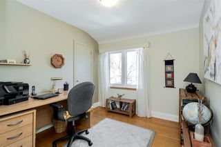 Photo 19: 156 Newton Avenue in Winnipeg: Scotia Heights Residential for sale (4D)  : MLS®# 202109157