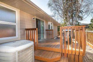 Photo 39: 14016 85 Avenue in Edmonton: Zone 10 House for sale : MLS®# E4243723