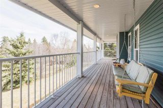 Photo 5: 5 26413 TWP RD 510: Rural Parkland County House for sale : MLS®# E4241477