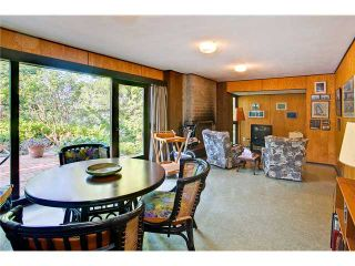 Photo 9: 6890 HYCROFT Road in West Vancouver: Whytecliff House for sale : MLS®# V963512