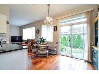 "Photo 6: 1810 HAMPTON in Coquitlam: Westwood Plateau House for sale in ""HAMPTON ESTATE"" : MLS®# V1103645"