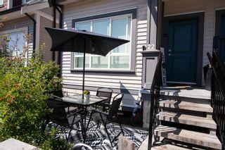 Photo 3: 22 22600 GILLEY Road in Richmond: Hamilton RI Townhouse for sale : MLS®# R2603564