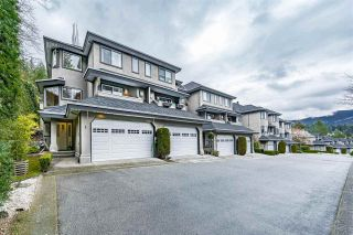 """Photo 1: 1 2990 PANORAMA Drive in Coquitlam: Westwood Plateau Townhouse for sale in """"WESTBROOK VILLAGE"""" : MLS®# R2560266"""