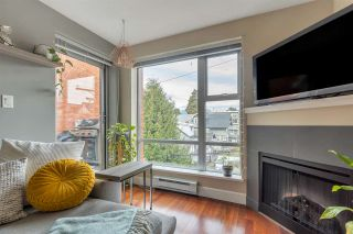 "Photo 8: 503 3811 HASTINGS Street in Burnaby: Vancouver Heights Condo for sale in ""MONDEO"" (Burnaby North)  : MLS®# R2544986"