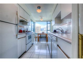 """Photo 5: 2204 888 HAMILTON Street in Vancouver: Yaletown Condo for sale in """"Rosedale Garden Residences"""" (Vancouver West)  : MLS®# R2095328"""