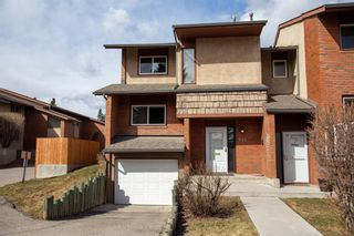 Main Photo: 501 1305 Glenmore Trail SW in Calgary: Kelvin Grove Row/Townhouse for sale : MLS®# A1092622