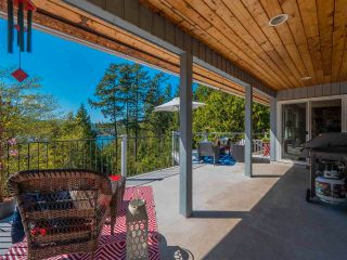 Photo 17: 5220 CLAYDON Road in Garden Bay: Pender Harbour Egmont House for sale (Sunshine Coast)  : MLS®# R2573318