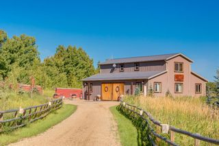 Photo 42: 44108,  Township Road 284 in Rural Rocky View County: Rural Rocky View MD Detached for sale : MLS®# A1099639