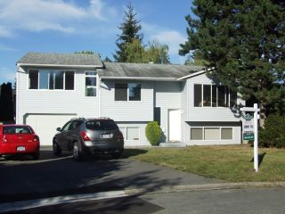 Photo 1: 9546 116A Street in N. Delta: Home for sale : MLS®# f2721343