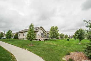 Photo 37: 119 602 Cartwright Street in Saskatoon: The Willows Residential for sale : MLS®# SK859204