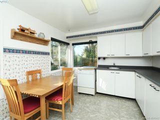 Photo 4: 983 Marchant Rd in BRENTWOOD BAY: CS Brentwood Bay House for sale (Central Saanich)  : MLS®# 804617
