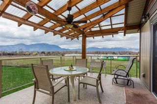 Photo 34: 42950 VEDDER MOUNTAIN Road: Yarrow House for sale : MLS®# R2487606
