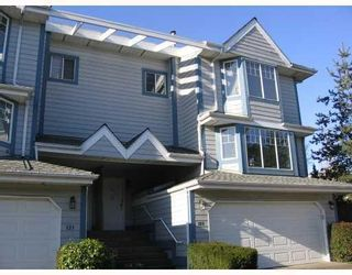 Photo 1: # 123 28 RICHMOND ST in New Westminster: Condo for sale : MLS®# V750450