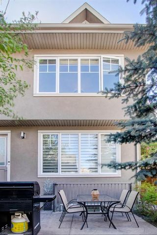 Photo 34: 2 924 3 Avenue NW in Calgary: Sunnyside Row/Townhouse for sale : MLS®# A1109840