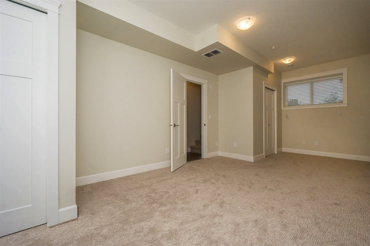 """Photo 12: Photos: 22 32921 14 Avenue in Mission: Mission BC Townhouse for sale in """"Southwynd"""" : MLS®# R2055556"""