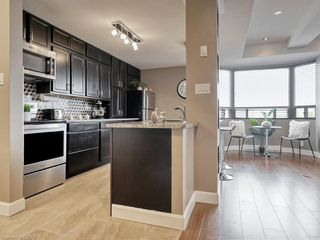 Photo 13: 705 75 HUXLEY Street in London: South E Residential for sale (South)  : MLS®# 40153300