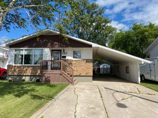 Photo 1: 382 10th Street NW in Portage la Prairie: House for sale : MLS®# 202109937