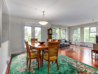 """Photo 7: 307 988 W 54TH Avenue in Vancouver: South Cambie Condo for sale in """"HAWTHORNE VILLA"""" (Vancouver West)  : MLS®# R2284275"""