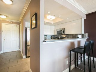 """Photo 13: 703 1128 QUEBEC Street in Vancouver: Mount Pleasant VE Condo for sale in """"The National"""" (Vancouver East)  : MLS®# V1138628"""