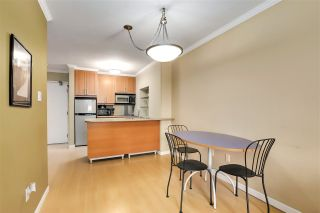 "Photo 11: 707 950 DRAKE Street in Vancouver: Downtown VW Condo for sale in ""ANCHOR POINT 2"" (Vancouver West)  : MLS®# R2512201"