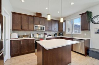 Photo 4: 43 Carringvue Drive NW in Calgary: Carrington Semi Detached for sale : MLS®# A1067950
