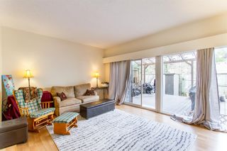 Photo 2: 2881 Neptune Cres in Burnaby: Simon Fraser Hills Townhouse for sale (Burnaby North)  : MLS®# R2438727