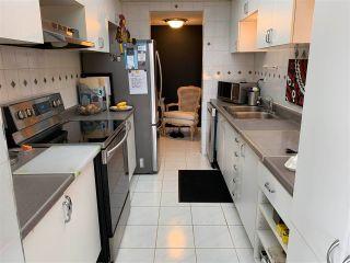 Photo 5: 502 12303 JASPER Avenue in Edmonton: Zone 12 Condo for sale : MLS®# E4240850
