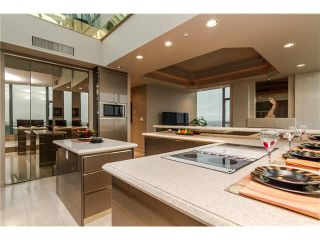 """Photo 15: 1801 32330 SOUTH FRASER Way in Abbotsford: Abbotsford West Condo for sale in """"Town Center Tower"""" : MLS®# F1426078"""