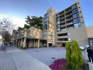 "Photo 2: 513 7831 WESTMINSTER Highway in Richmond: Brighouse Condo for sale in ""Carpi"" : MLS®# R2490810"