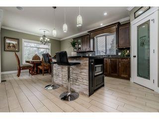 Photo 6: 4 33311 HAWTHORNE Avenue in Abbotsford: Poplar House for sale : MLS®# R2348892