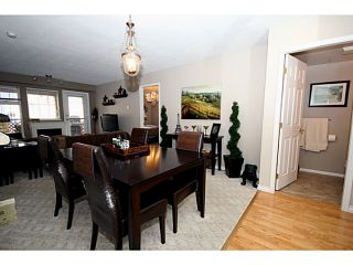 """Photo 5: 303 1369 56TH Street in Tsawwassen: Cliff Drive Condo for sale in """"WINDSOR WOODS"""" : MLS®# V1058520"""