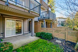 """Photo 37: 27 5888 144 Street in Surrey: Sullivan Station Townhouse for sale in """"One 44"""" : MLS®# R2536039"""